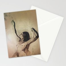 Wildest Moments  Stationery Cards