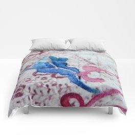 Softness   Douceur Comforters