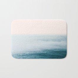Ocean Fog Bath Mat
