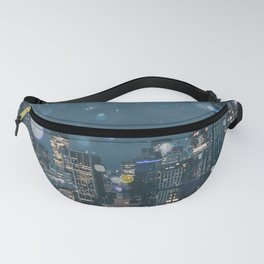 new york city Fanny Pack