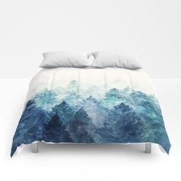 Fade Away Comforters