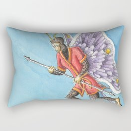 Butterfly King Rectangular Pillow