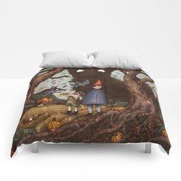 Near Death Comforters
