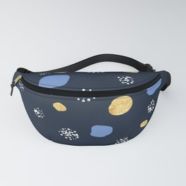 Hand Made Elements 05 Fanny Pack