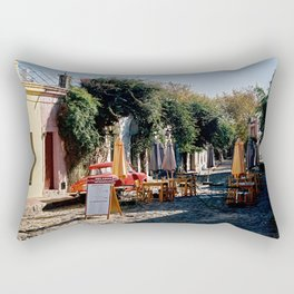Colonia del Sacramento 03 Rectangular Pillow
