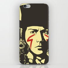 Deadman iPhone & iPod Skin