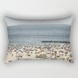 Beach Daze Rectangular Pillow