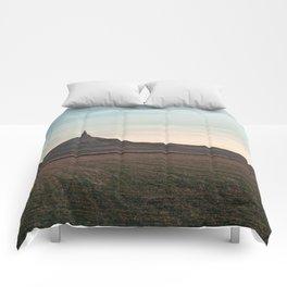 Chimney Rock Comforters