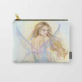 Fairy Bride Carry-All Pouch