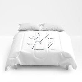 Demeter Moji d4 3-3 w Comforters