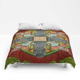 Mandala Celtic Glory Comforters