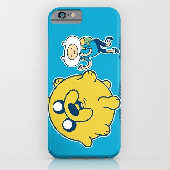 Katamari Time! iPhone & iPod Case