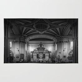 St. Marys Rug