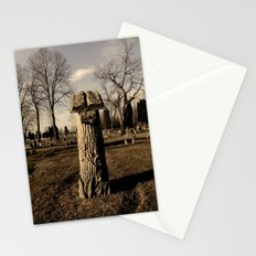 everyone has a story Stationery Cards