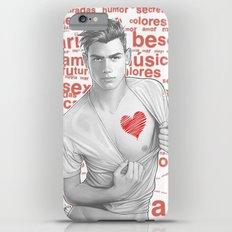 Vivo! Slim Case iPhone 6 Plus