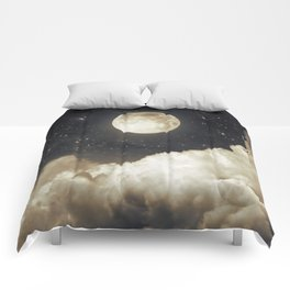 Touch of the moon I Comforters
