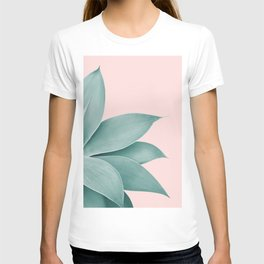 Agave Finesse #3 #tropical #decor #art #society6 T-shirt