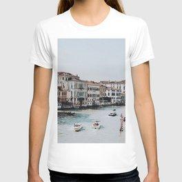 venice ii / italy T-shirt