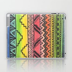 Tribal #3 Laptop & iPad Skin