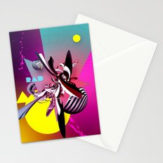 Rad Stationery Cards