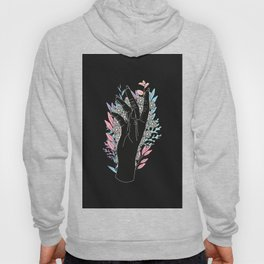 Blooming Day - Illustration Hoody