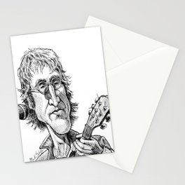 John from Liverpool Stationery Cards