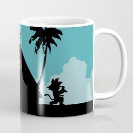 Kame House Coffee Mug