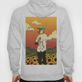 The Creator - Flower Boy Hoody