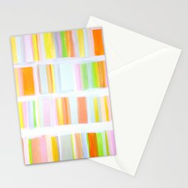 TiME MANAGEMENT Stationery Cards
