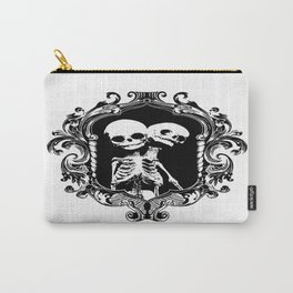 Dead Twin Carry-All Pouch