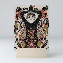 Fertility Mini Art Print