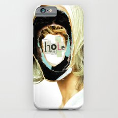 Hole together Slim Case iPhone 6s