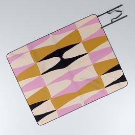 Zaha Dama Picnic Blanket
