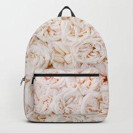 Ivory Rose Backpack