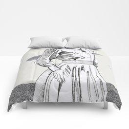 Prairie Dress Comforters
