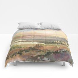 Berrenda Ranch Light Comforters