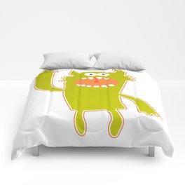 Da Munsta Comforters