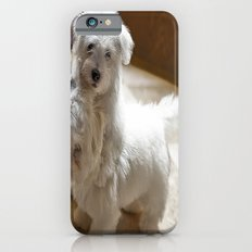 What? Do I have to stop! iPhone 6s Slim Case
