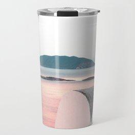 This is Greece Travel Mug