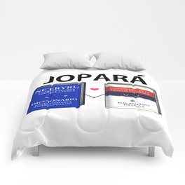 Jopara Love Comforters