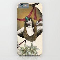 Taurus - Colour version Slim Case iPhone 6s