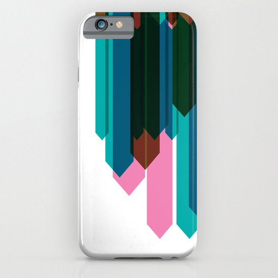 Arrow Collage iPhone & iPod Case