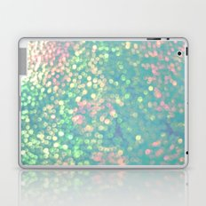 Mermaid's Purse Laptop & iPad Skin