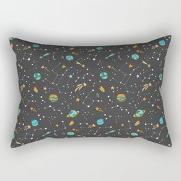 You're Outta This World Rectangular Pillow
