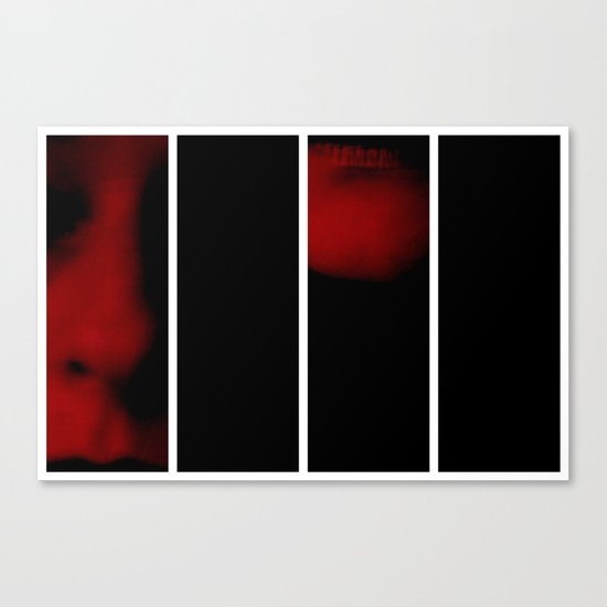 Reclusive - Polyptych Canvas Print