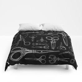 Scissors Comforters
