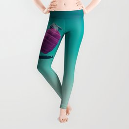 Smart Bomb Leggings