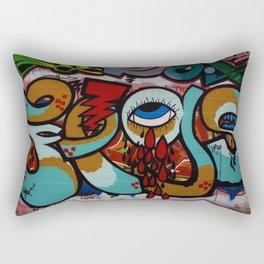 Weeping piece  Rectangular Pillow