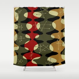 Upolu Shower Curtain