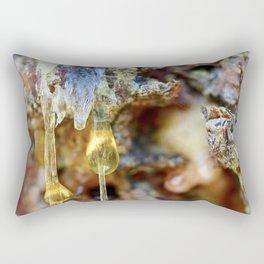Ponderosa Pine Sap 2 Rectangular Pillow